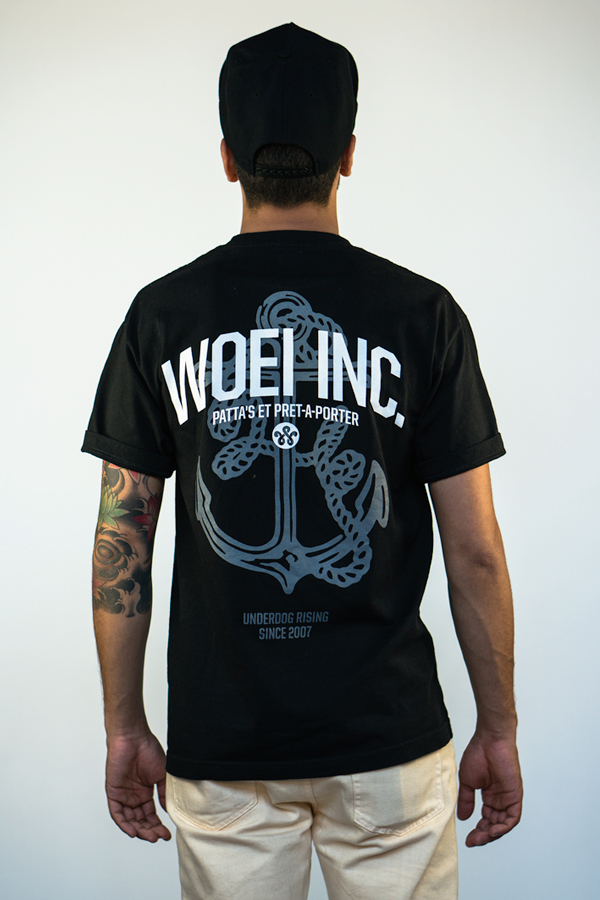 WOEI UNDERDOGS RISING COLLECTION