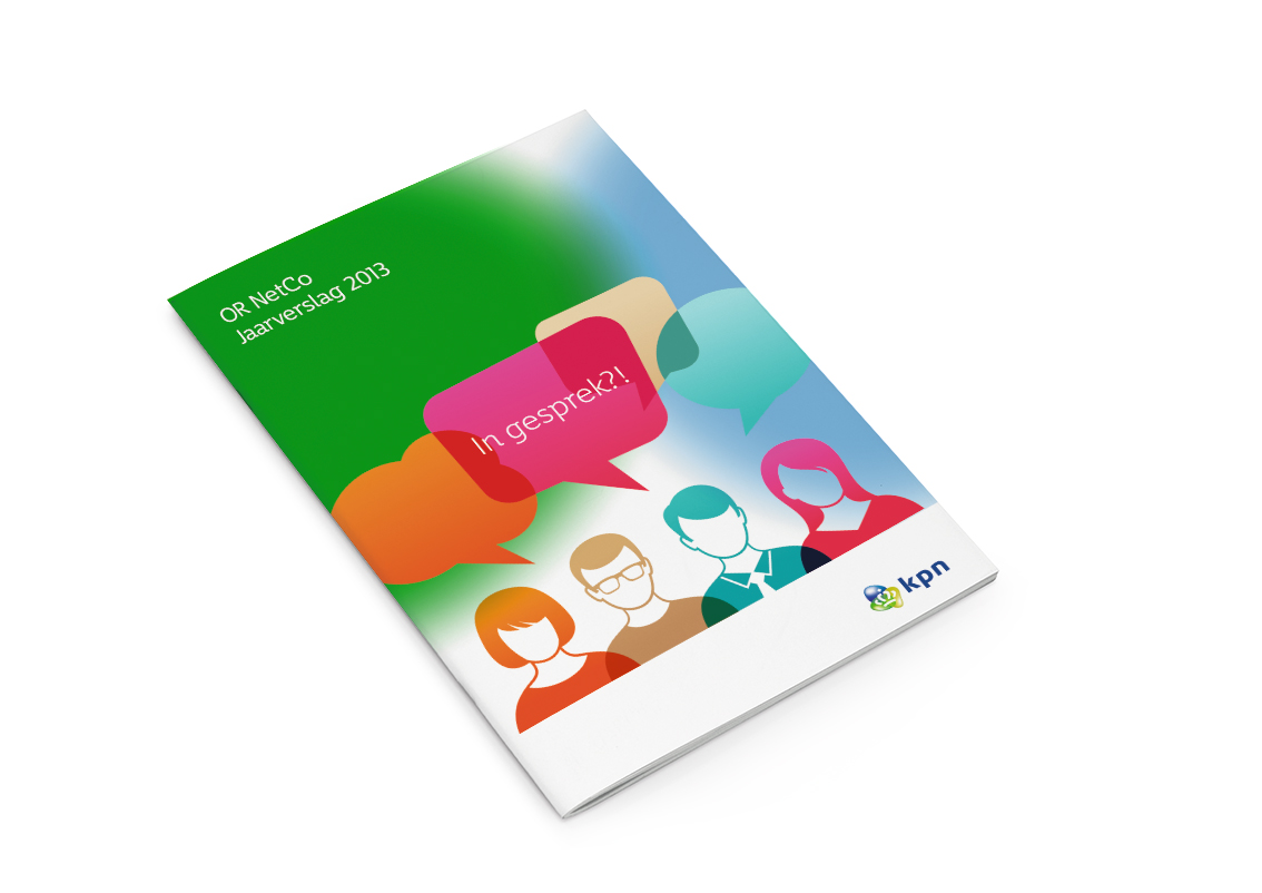 KPN – OR NetCo ANNUAL 2013