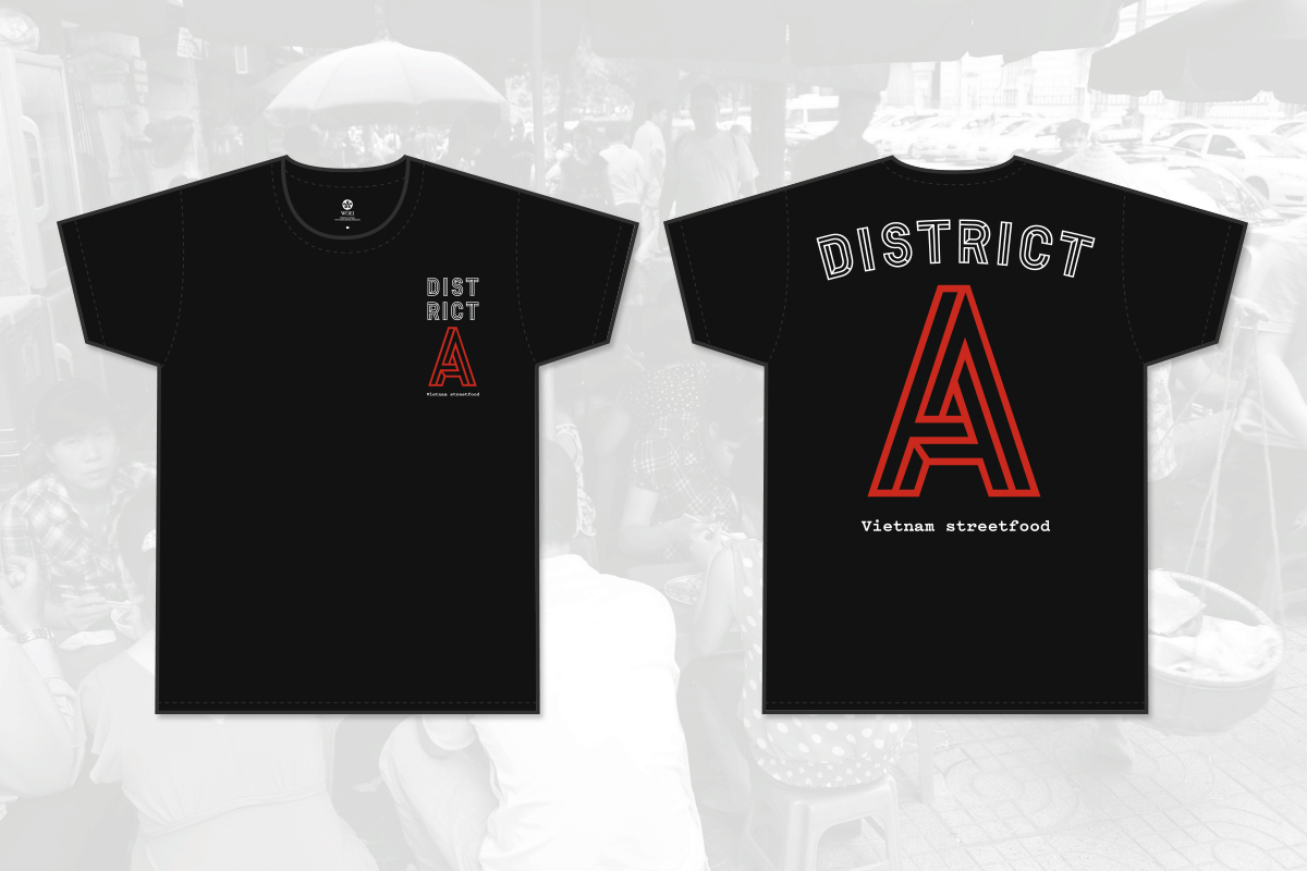 DISTRICT A