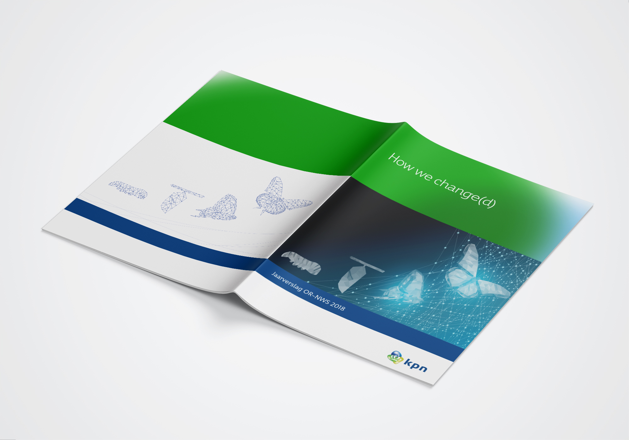 KPN – OR NWS ANNUAL 2018